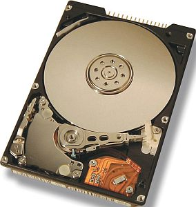 HITACHI Travelstar E7K100 HTE721010G9AT00 (0A26617) 100GB 7200 RPM