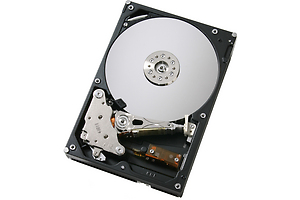 "Hitachi T7K500 HDT725050VLA360 (0A33437) 500GB 7200 RPM 16MB SATA 3.0Gb/s 3.5"" Hard Drive"
