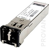 GLC-ZX-SM - 1000BASE-ZX SFP transceiver module (100% Cisco Compatible)