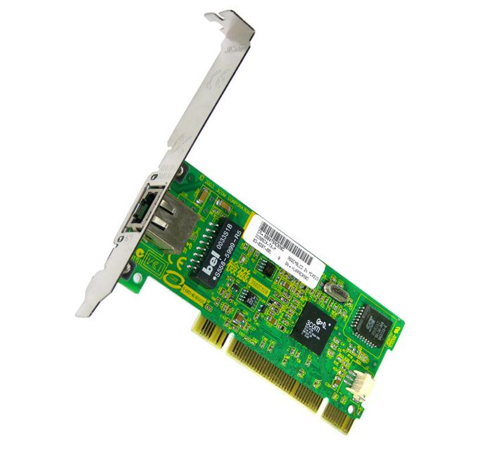 3com 3C905CX-TXM 10/ 100Mbps PCI 2.1/2.2 Managed Network Interface Card - OEM
