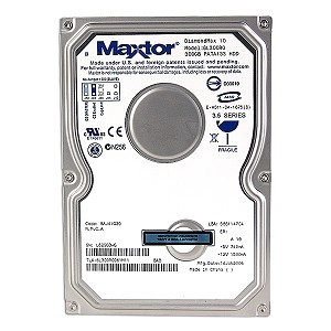 Maxtor DiamondMax 10 6L300R0 300GB 7200 RPM 16MB