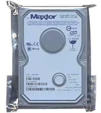 Maxtor DiamondMax Plus 9 6Y080L0 80GB 7200 RPM ATA-133 Hard Drive