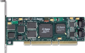 3WARE 8506-4LP 8506 4-PORT SATA RAID CONTROLLER CARD