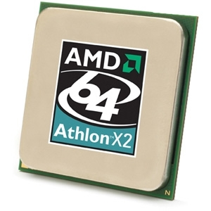 AMD Athlon AMDAD5000ODJ22GI X2 Dual-Core Processor