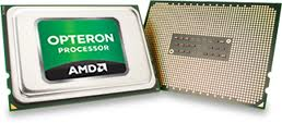 AMD Opteron 1385 2.7 GHz Quad-Core (OS1385WGK4DGI) Processor CPU