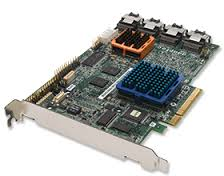 Adaptec ASR-31605 16 Port SATA PCIe RAID Controller 2252700-R BARE CARD ONLY