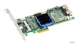 Adaptec ASR-3805 / 2252200-R 128Mb DDR2 PCI-Express x4 8-Port SAS/SATA Raid Controller Card