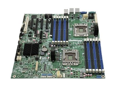 Intel BBS2400GP4 S2400GP4 SSI EEB Socket B2 DDR3 Server Board