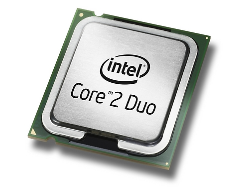 Intel Core 2 Duo Processor E6320 1.86GHz 1066MHz 4MB LGA775 CPU