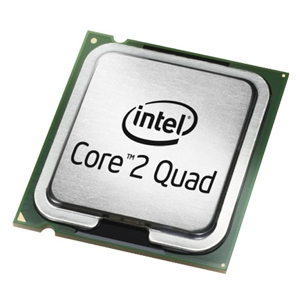 Intel BX80562Q6600 SLACR Core 2 Quad Q6600 8M, 2.40GHz, 1066MHz