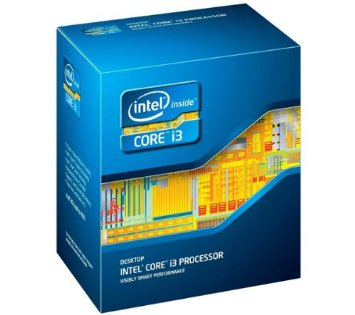 Intel Core i3 3220T 2.8 GHz Dual-Core (BX80637I33220T) Processor