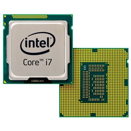 Intel Core i7 4765T Haswell 2.0 GHz Quad Core 8MB Cache Processor OEM CM8064601466200