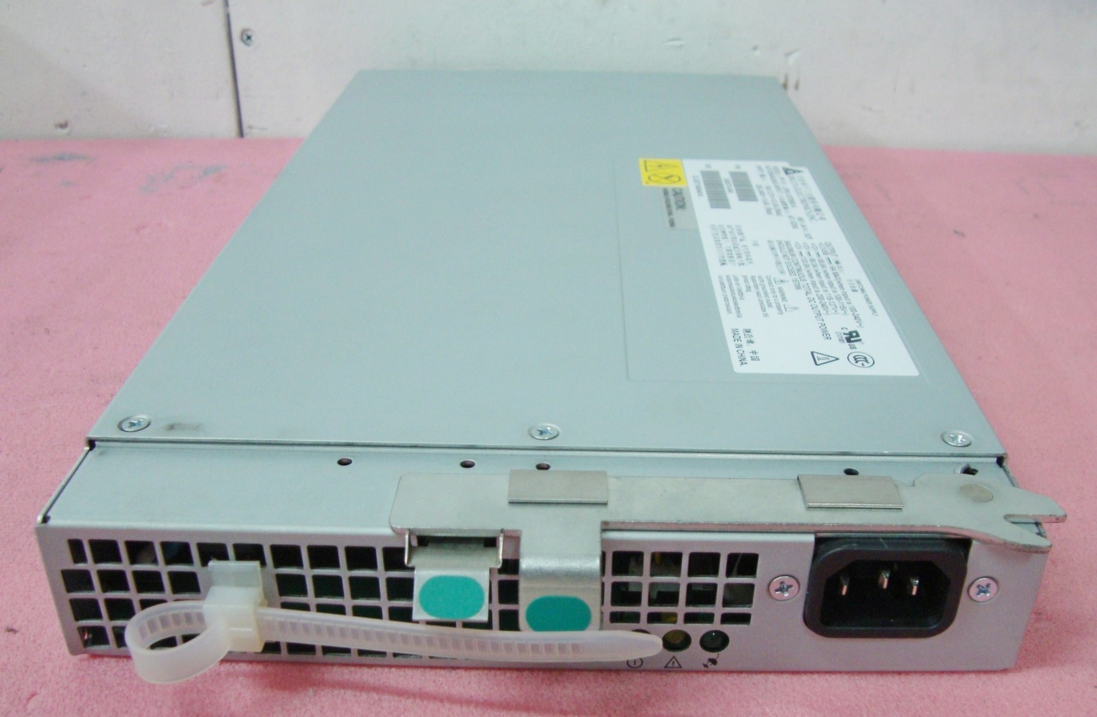 Intel AFC4UPWR DPS-1570BB A Redundant 1570W Power Supply