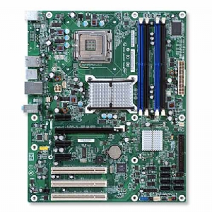 Intel DP43TF DDR2 LGA775 ATX Desktop Board ONLY
