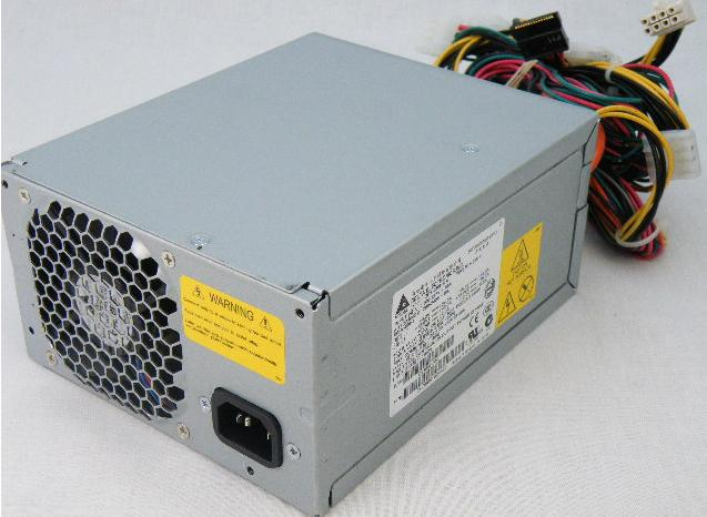 Delta Electronics 550-Watt Power Supply, DPS-550HB A