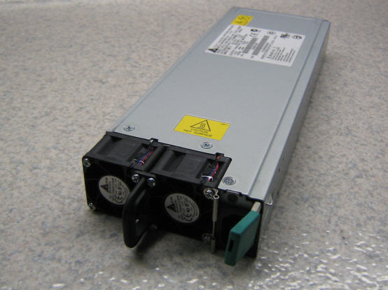 Delta DPS-750EB A 750 Watt Redundant Power Supply