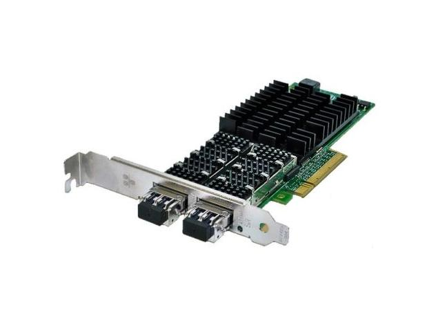 Intel EXPX9502FXSRGP5 10 Gigabit XF SR Dual Port Server Adapter