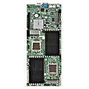 Supermicro H8DMT+-B Dual Opteron 2000/ MCP55V Pro/ DDR2/ V&2GbE Server Motherboard