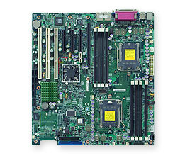 Supermicro H8DMI-2-O Dual Opteron 2000/ V&2GbE Server Motherboard