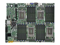 Supermicro H8QG6+-F Opteron 6100/AMD SR5690/ DDR3/ V&2GbE SWTX Server Motherboard