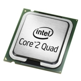 Intel Q6700 2.66GHz 1066MHz 8MB LGA775 EM64T CPU HH80562PH0678MK / SLACQ