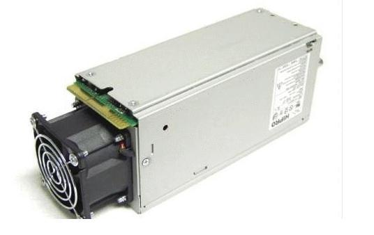 HIPRO-TECH HP-R650FF3 650 WATTS POWER SUPPLY