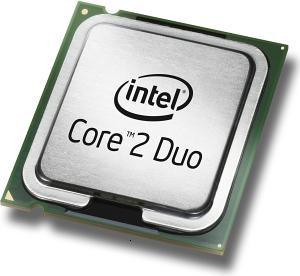 Intel Core 2 Duo Processor E7600 3.06GHz 1066MHz 3MB LGA775 CPU