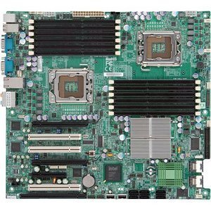 SUPERMICRO MBD-X8DAi-O Extended ATX Server Motherboard Dual LGA 1366 Intel 5520
