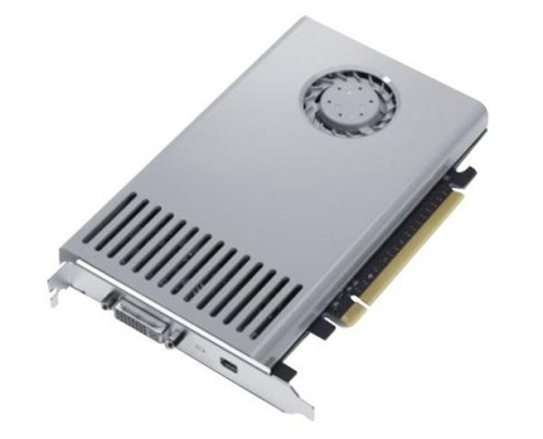 Apple Mac Pro Nvidia GeForce GT120 512MB Video Card - MC002ZM/A