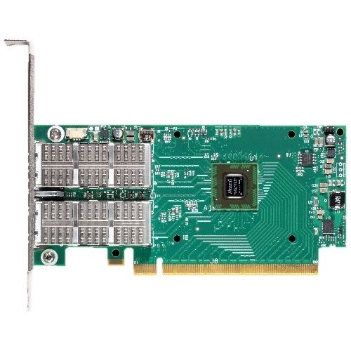 Mellanox Connect-IB MCB192A-FCAT Host bus adapter - PCI Express 3.0 x8