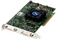 Matrox MED2mp-PPP Graphics Board