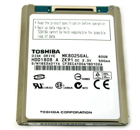 Chuyên phân phối ổ cứng 1. 8 ata / pata zif/ micro sata giá rẻ