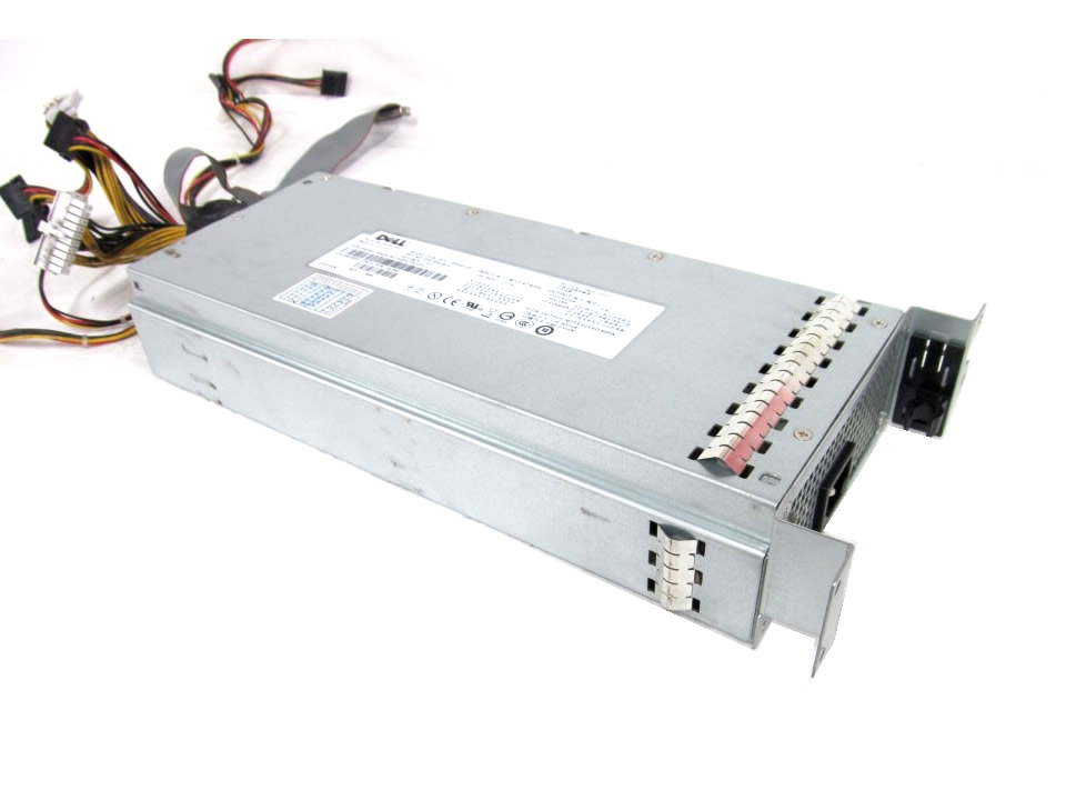 Dell Poweredge 1900 800w Power Supply ND591