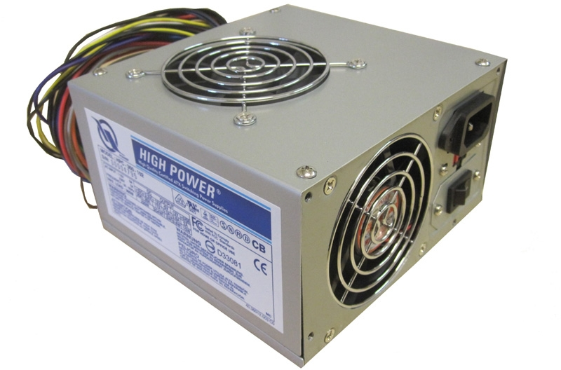 NewTON Power NPS-160CB-1 160 WattS ATX Power Supply