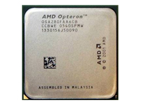 AMD OSA285FAA6CB DUAL CORE OPTERON 285 2.6GHZ L2 2MB SOCKET-940:CPU