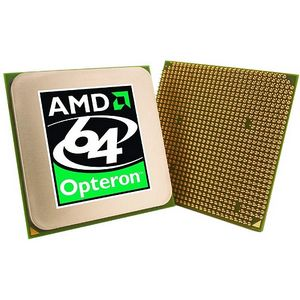 AMD SECOND GENERATION OPTERON 8220 SE OSY8220GAA6CR 2.8GHZ SOCKET-F (1207) DUAL CORE PROCESSOR