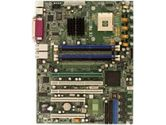 SUPERMICRO P4SCT+ E7210 SOCKET-478 SATA(RAID) VIDEO LAN ATX MOTHERBOARD
