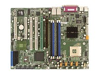 Supermicro P4SCT Desktop Board - Intel - Socket 478 - 400MHz, 533MHz, 800MHz FSB