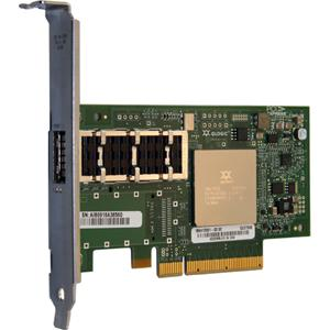 Qlogic QLE7340 Single-Port 40Gbps QDR PCI Express InfiniBand Host Channel Adapter QLE7340-CK Card Only