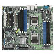 TYAN THUNDER S2927A2NRF-E NVIDIA NFP3600 SOCKET-1207 AMD QUAD CORE DDR2 667MHZ ATX MOTHERBOARD