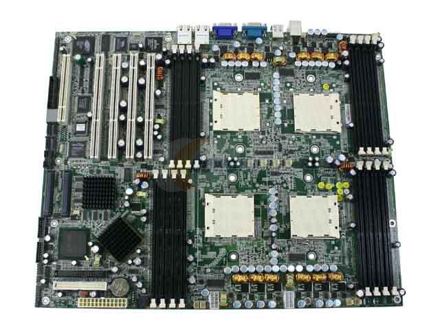 Tyan Thunder K8QS Pro S4882UG2NR - motherboard - SSI MEB - AMD-8111 / AMD-8131