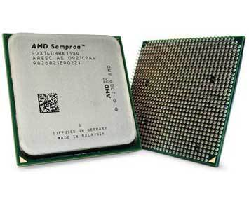 AMD Sempron Processor 140 AM3 SDX140HBGQBOX