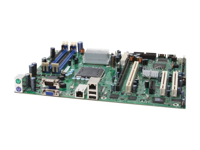 Intel Server Board SE7230NH1LX - motherboard - ATX - E7230 - LGA775-SE7230NH1-E