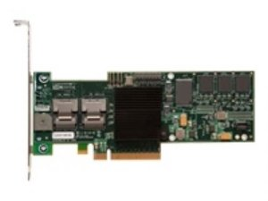 Intel SRCSASBB8I 8-Port SATA/SAS PCI-Express RAID
