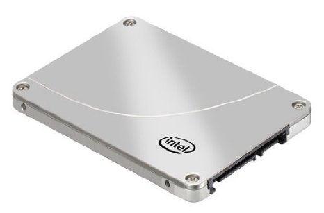 Intel SSDSA2BW300G3 320-Series 300Gb SATA-300 2.5-Inch Internal Solid State Drive (SSD)