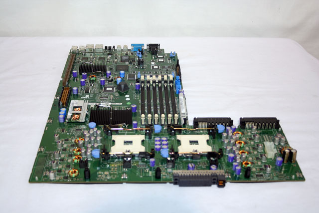 DELL T7971 POWEREDGE 2800 2850 DUAL XEON MOTHERBOARD