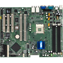 TYAN MOTHERBOARD S5112G2NR P4 i7210 Socket478 FSB800 DDR400 2GbE ATX - Click Image to Close