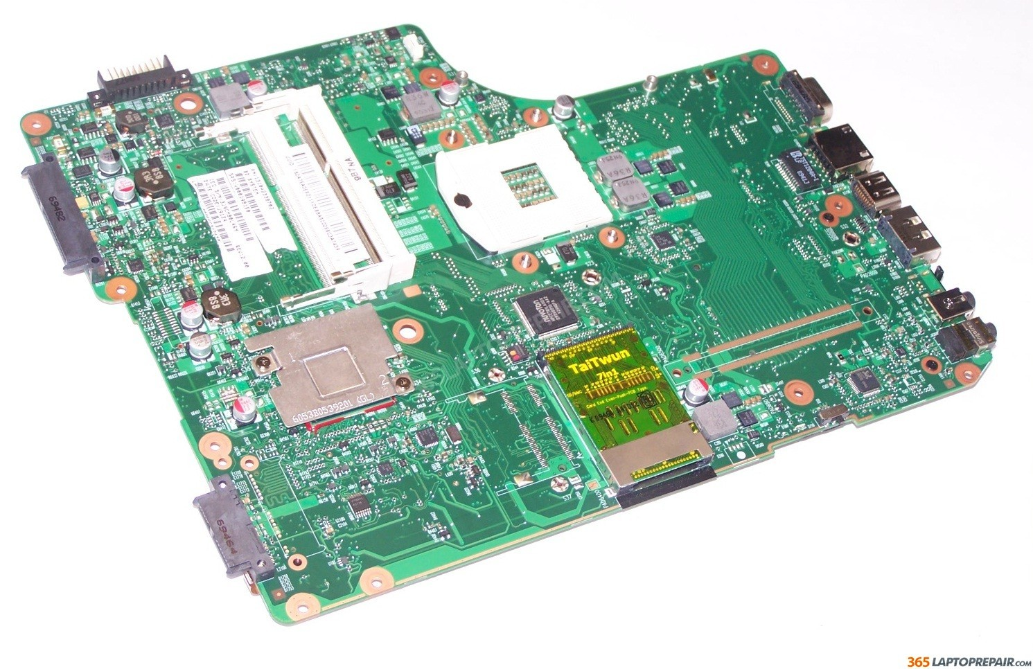 Toshiba Satellite A505 i-Series INTEL HDMI Notebook Motherboard V000198150