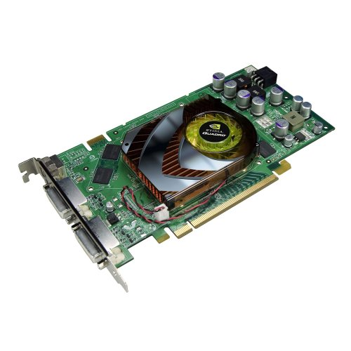 PNY VCQFX3500-PCIE-PB Quadro FX 3500 Professional Graphic Card