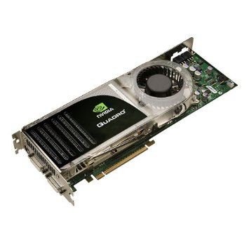 PNY Quadro FX5600 1.5 GB GDDR3 PCI-E Video Card VCQFX5600-PCIE-PB